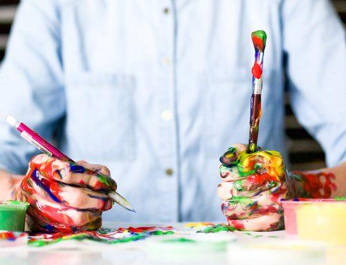 When is creative too creative?